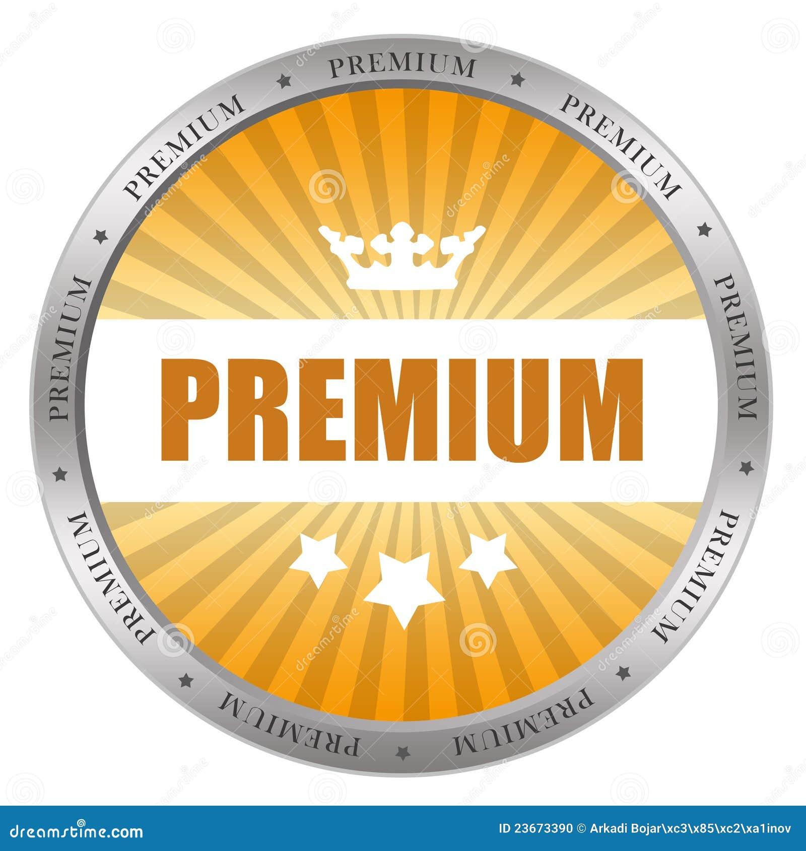 Premium Icon Stock Photo Image 23673390