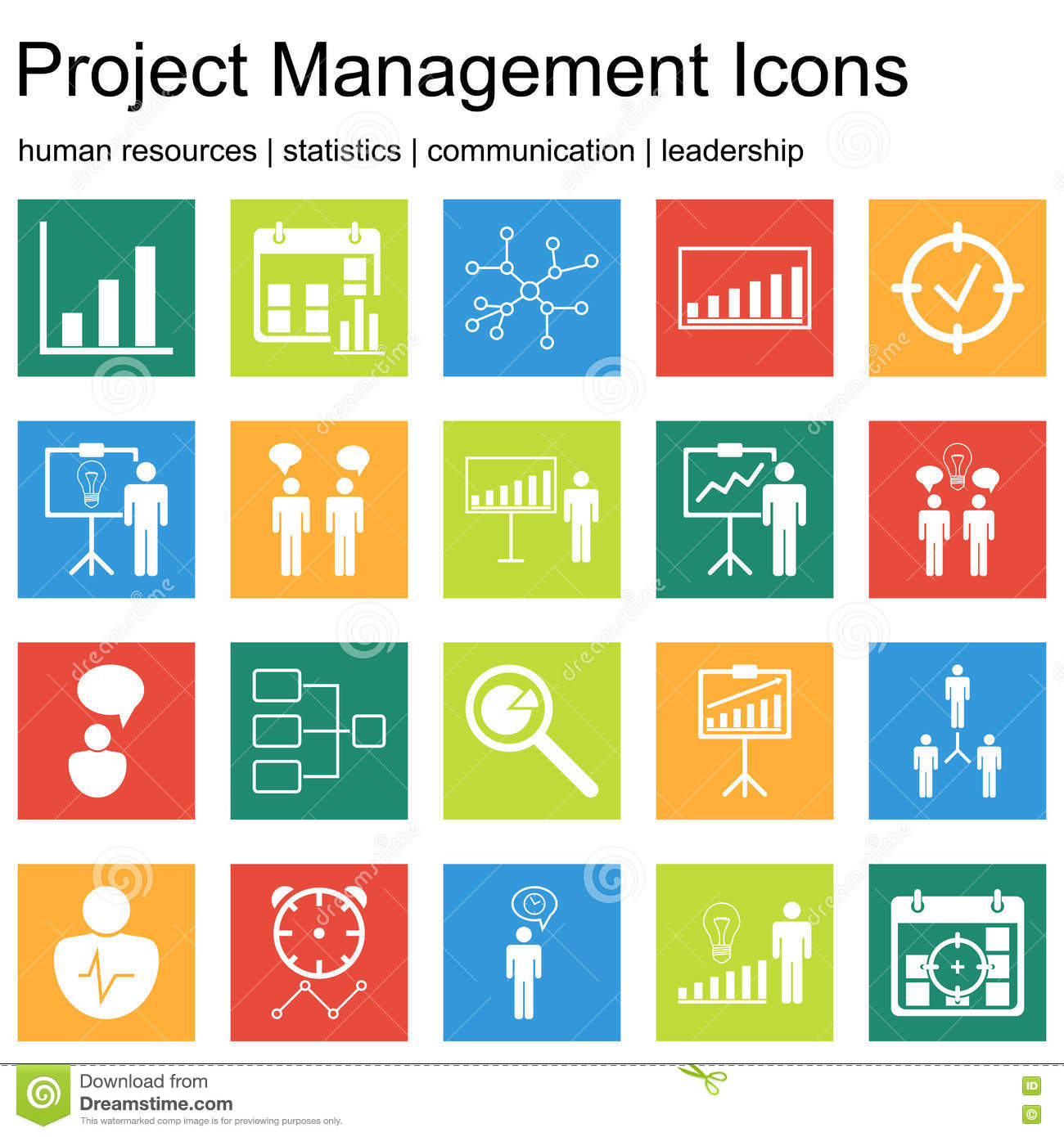Project management websites
