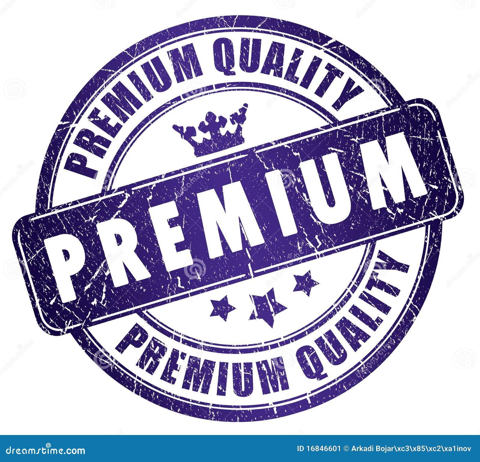 Premium Quality Stamp Stock Image - Image: 16846601