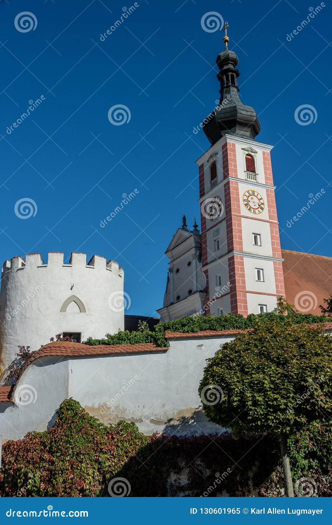 Premonstratensian-Kloster, Geras