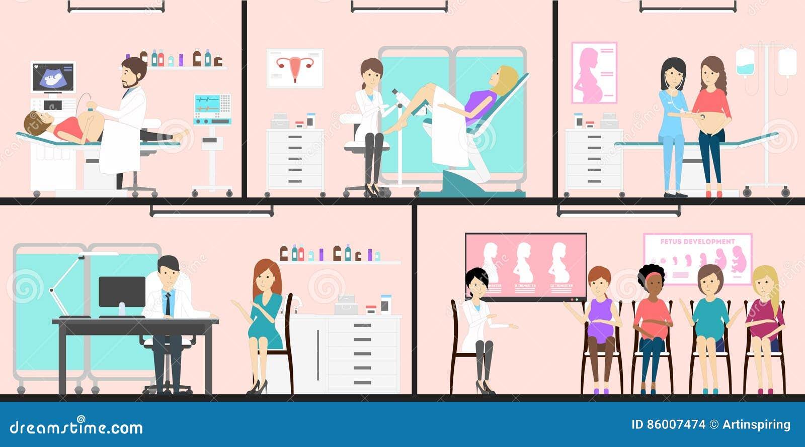 Prenataal medisch centrum