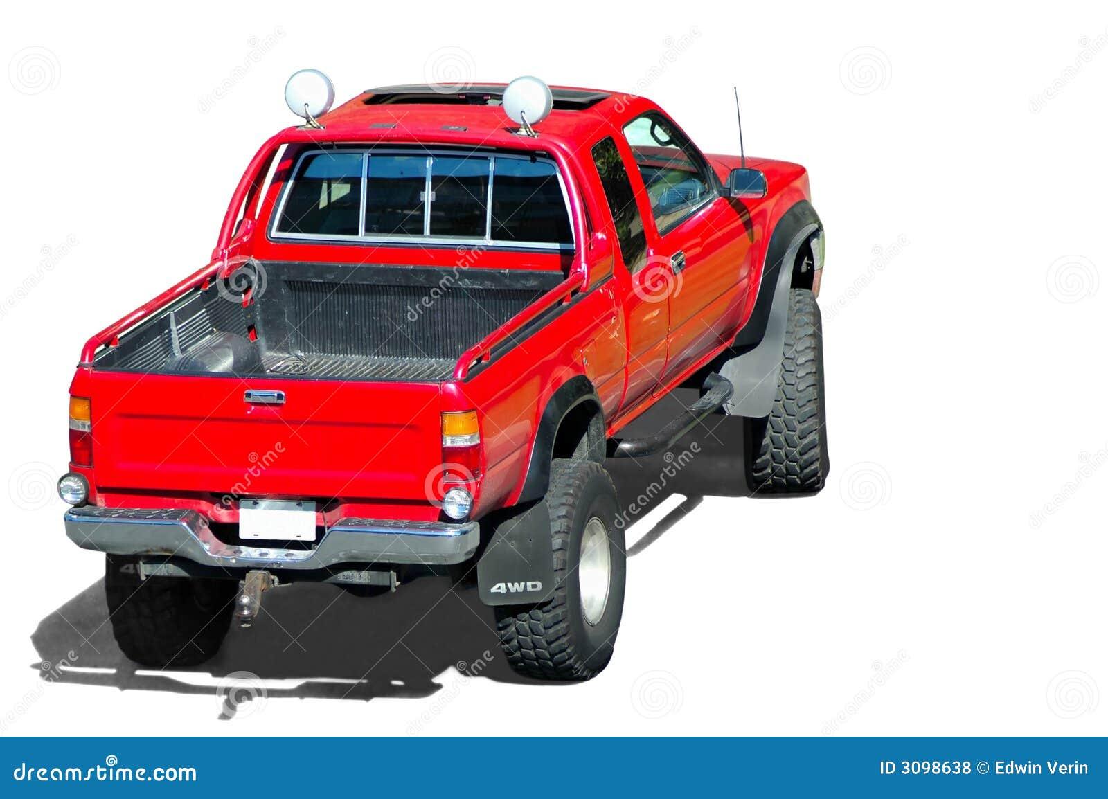 Prenez le camion