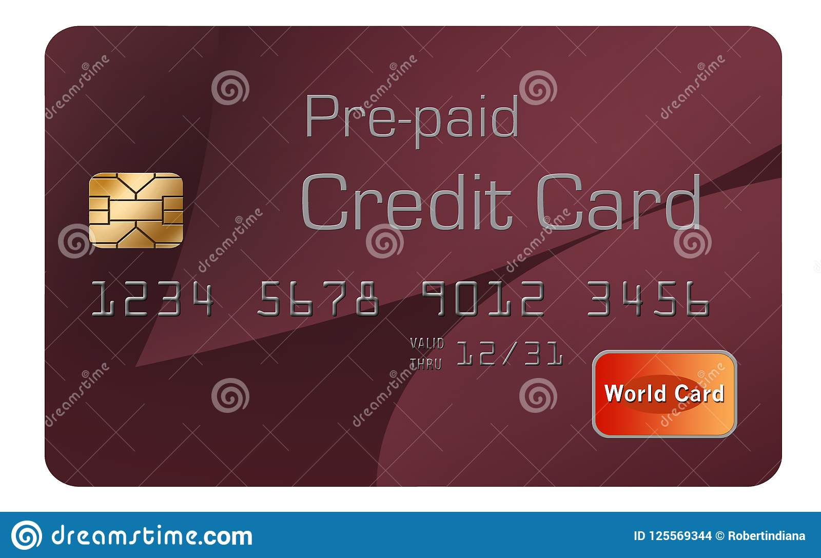 Prepaid Credit Card >> This Is A Prepaid Credit Card Collateralized Credit Card