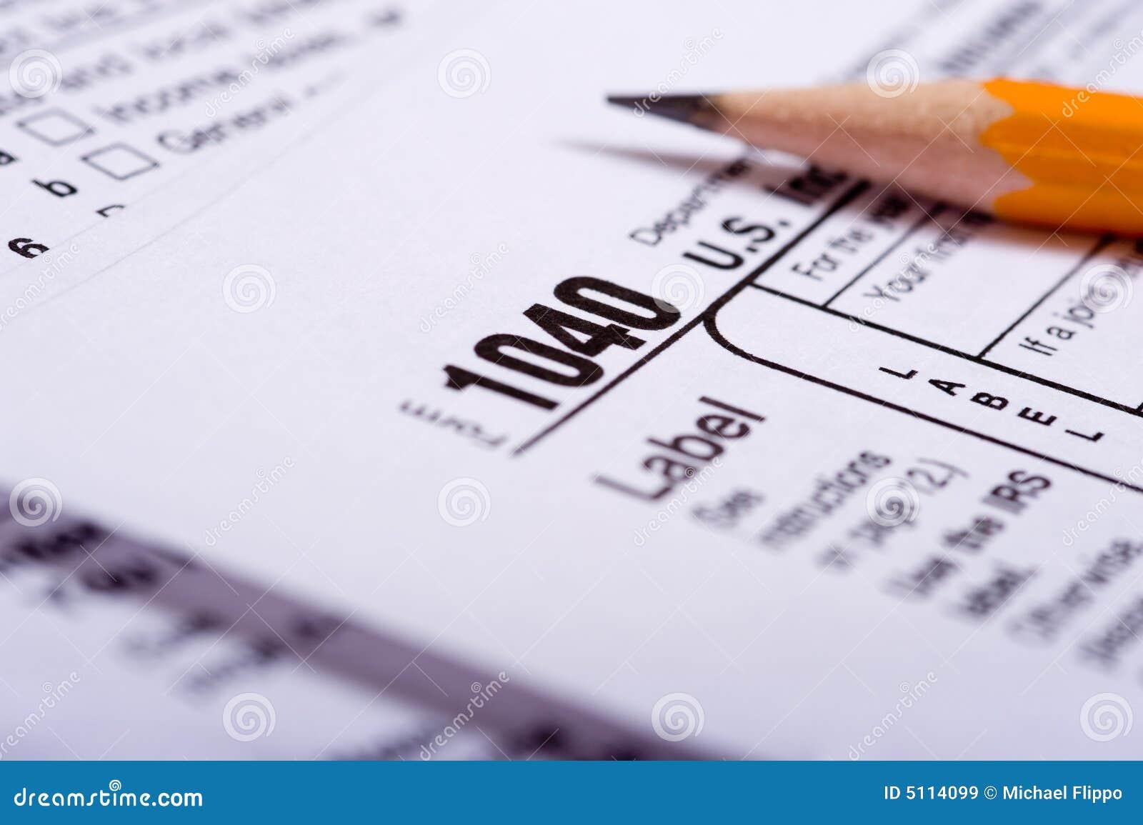 Preparación del impuesto