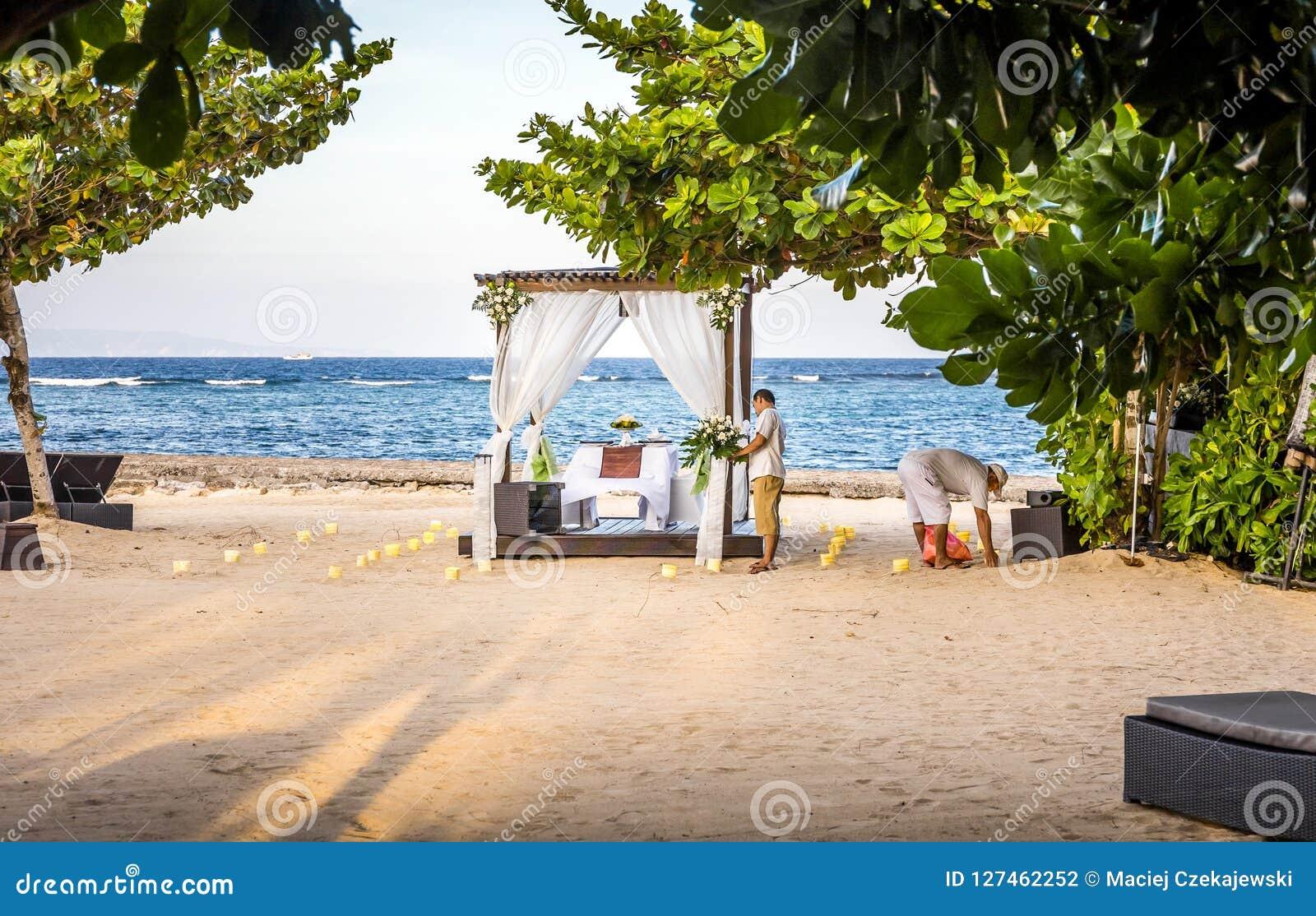 Dating Bali