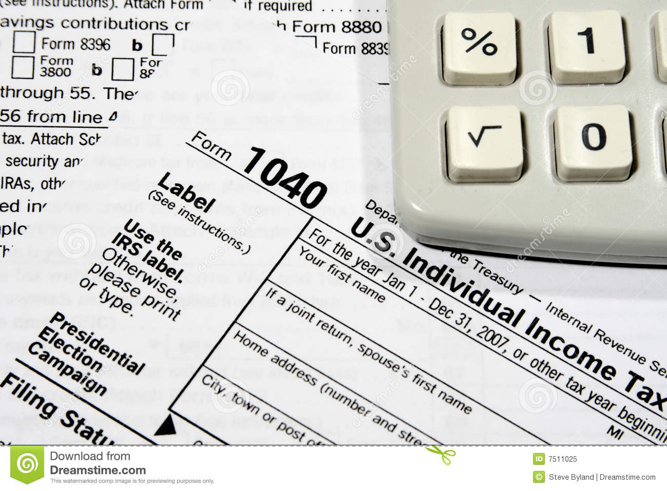 how to do your tax return for free