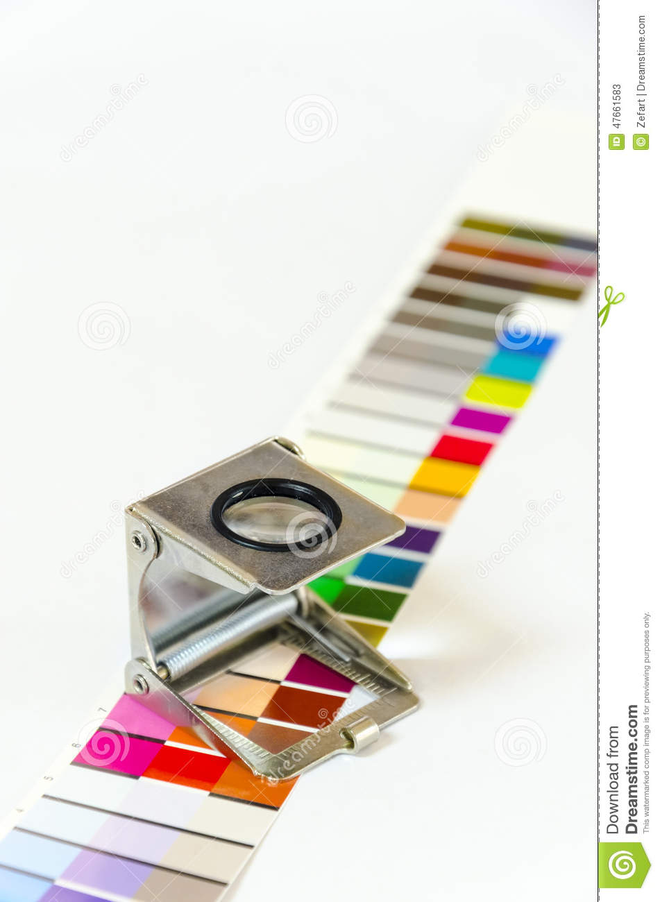 Color printing quality - Royalty Free Stock Photo Download Prepress Color Menagment In Print