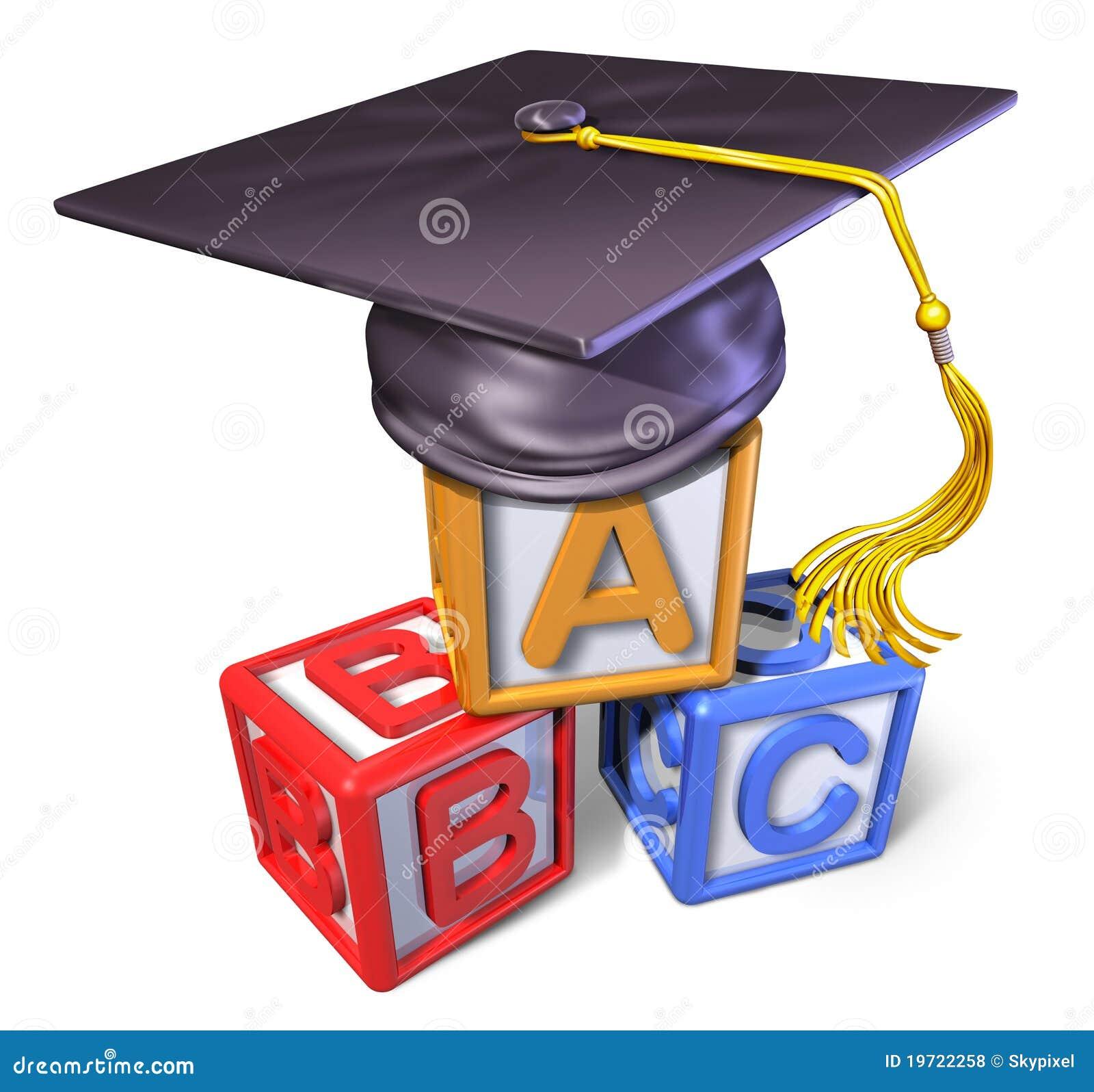 Preschool-Graduation-Caps