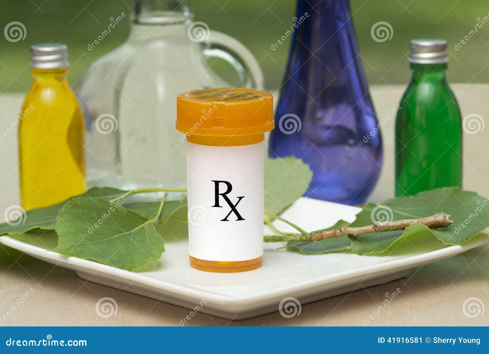 Prescripción natural