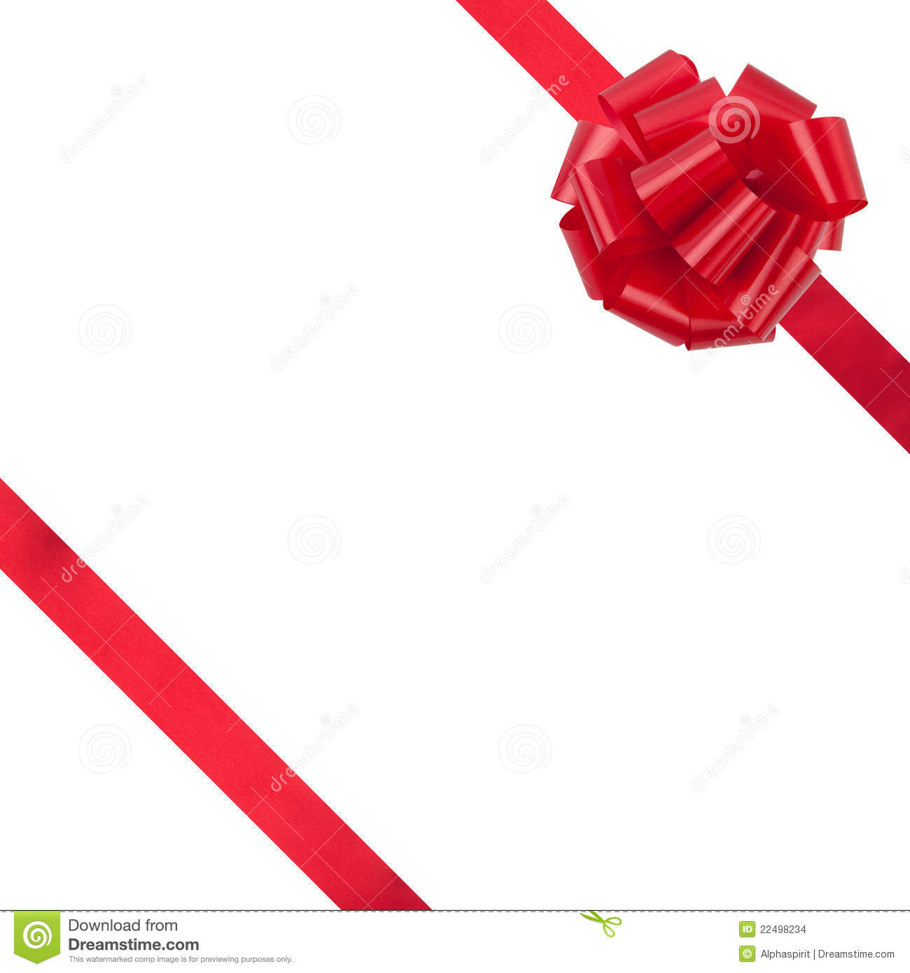 More similar stock images of ` Present with ribbon and bow `