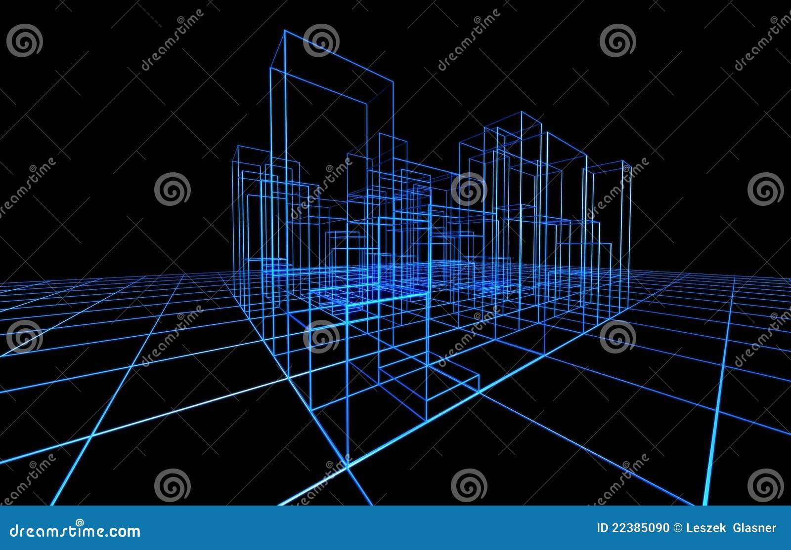 Presentación del marco del alambre de la configuración