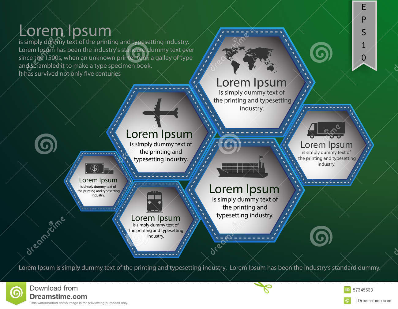 academic poster template