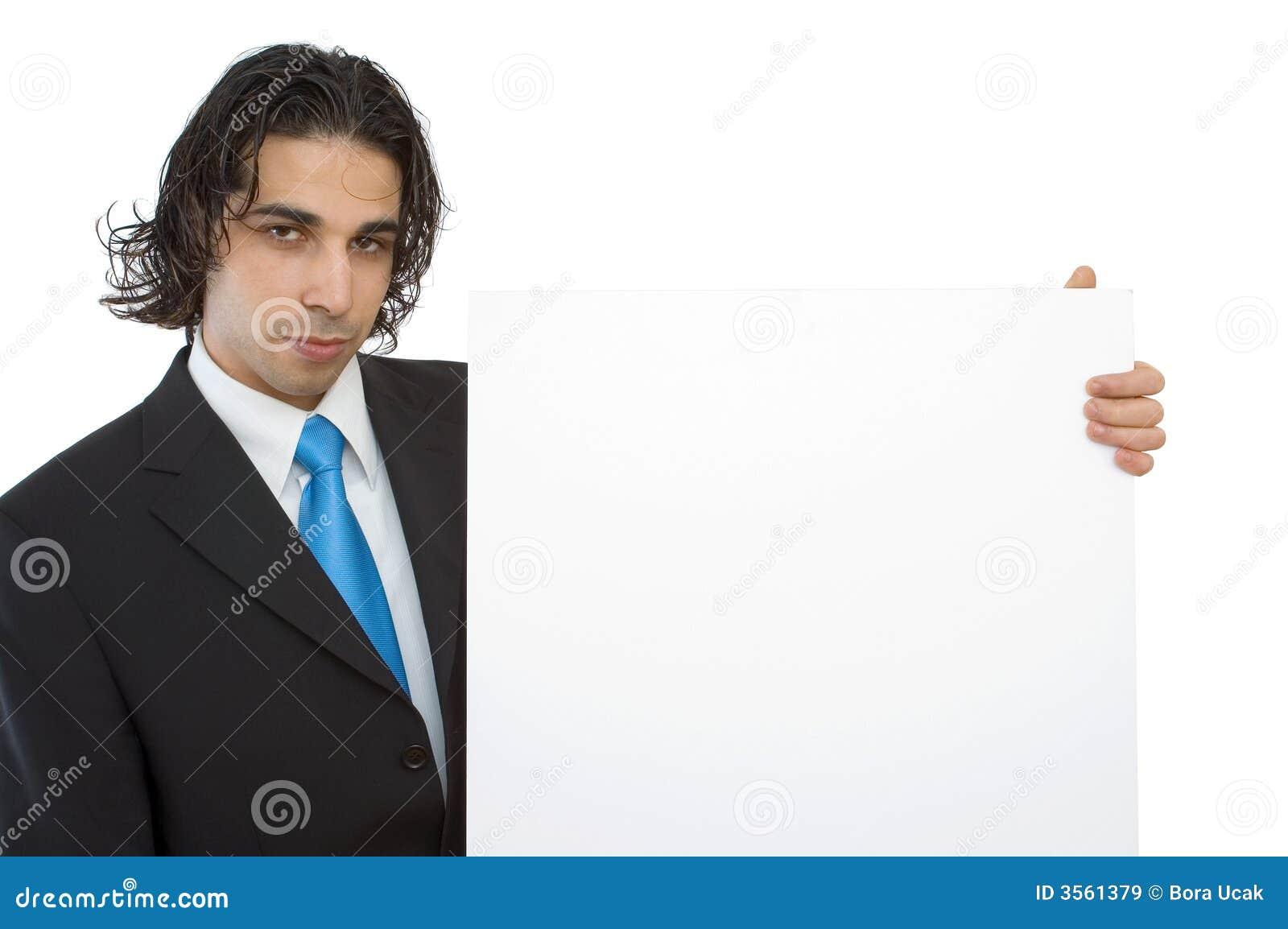Presentazione di affari