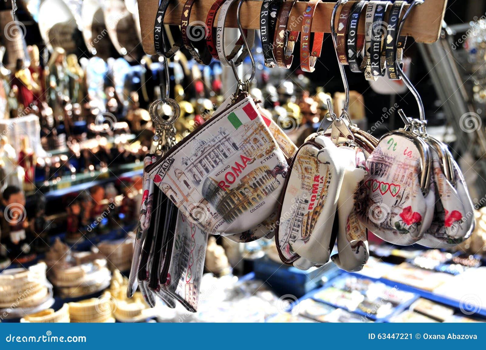 Presente da lembrança de Itália