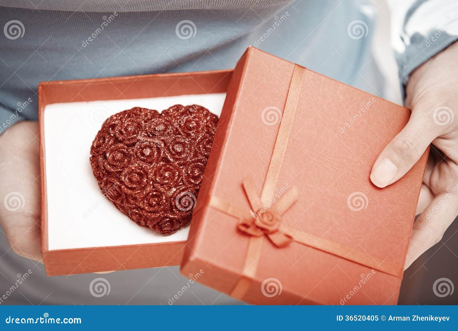 Presente do amor