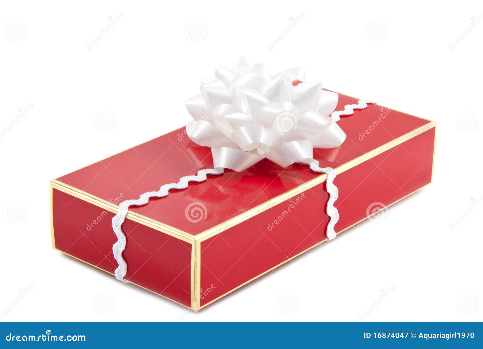Presente especial do Natal