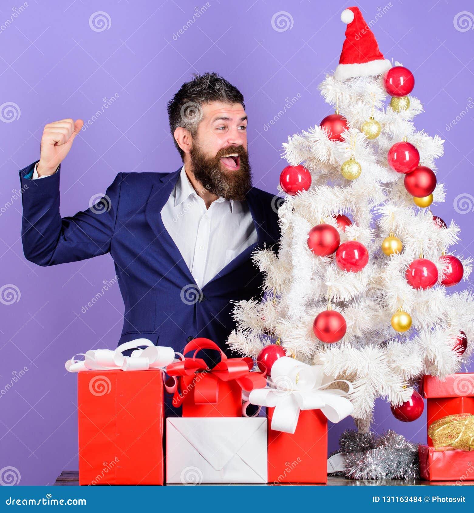 Presentes e decorações do Natal Preparação e celebração Como organizar a festa de Natal impressionante do escritório checklist