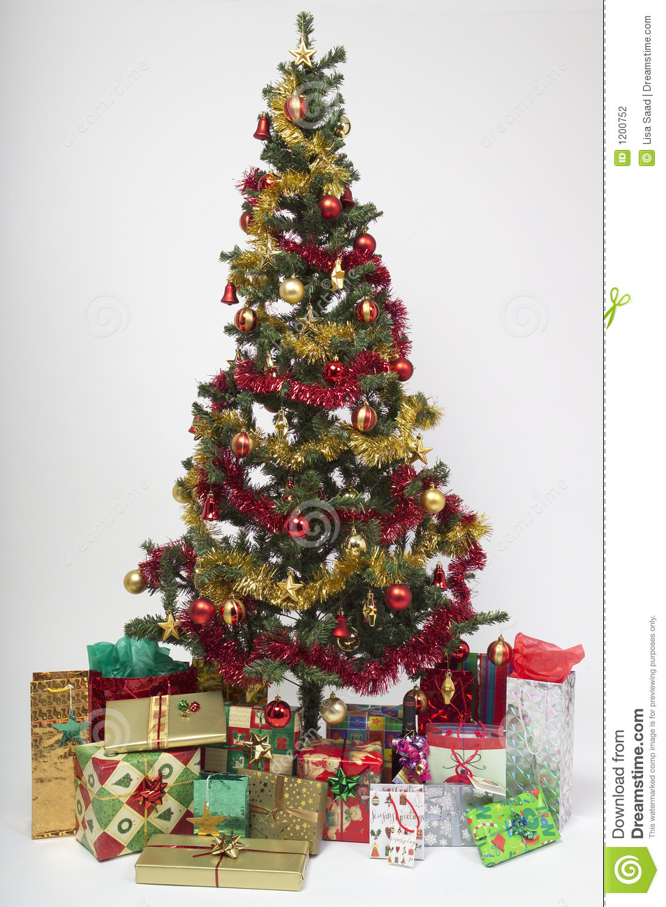 Presents for everyone