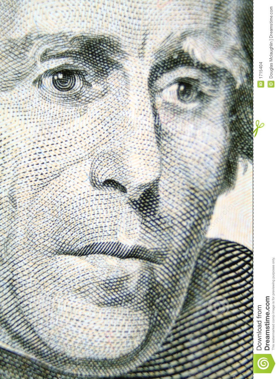 president jackson on the twenty dollar United states twenty dollar bill   president george washington, and president grover cleveland andrew jackson has graced this bill since 1928.