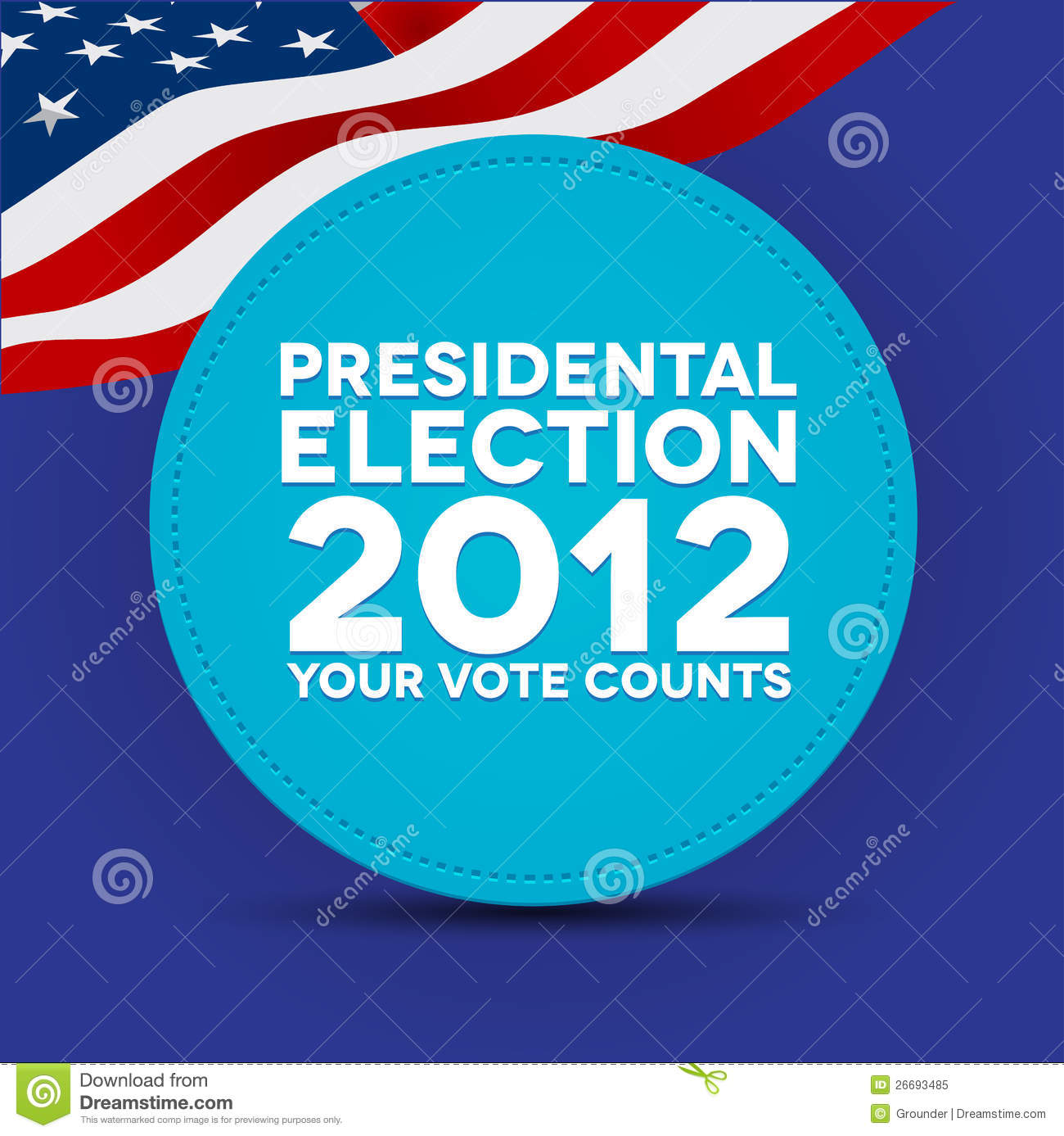 the importance of presidental elections in america The history learning site,  'primary election' is the term used in america for the elections which will select the  the primaries are designed to give as.