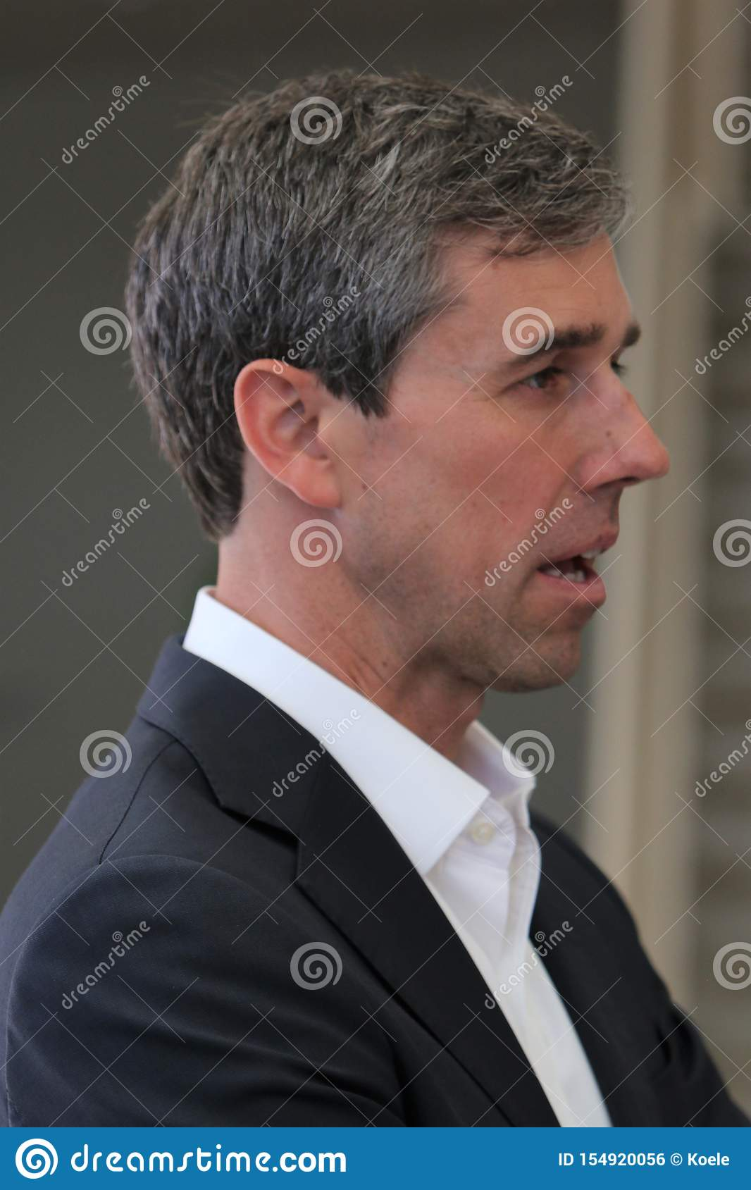Presidenti?le kandidaat Beto O ?Rourke