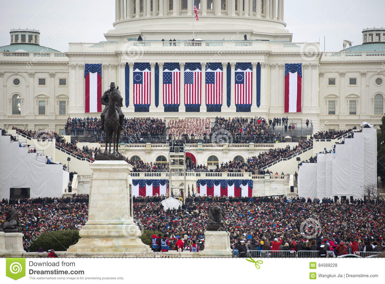 inauguration: president of the united states essay Wartime presidents delivering a second inaugural address (and, in the case of   by the time of the spanish-american war, when the united states battled spain.