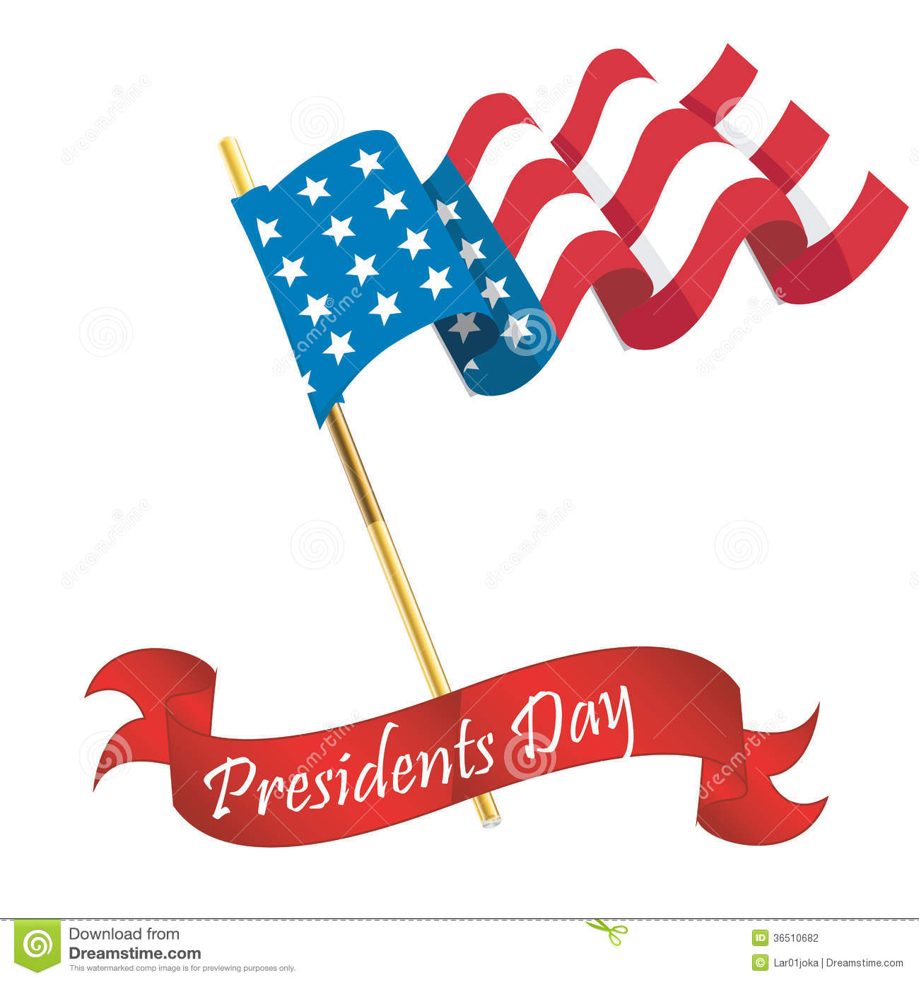 Presidents Day Stock Photography - Image: 36510682