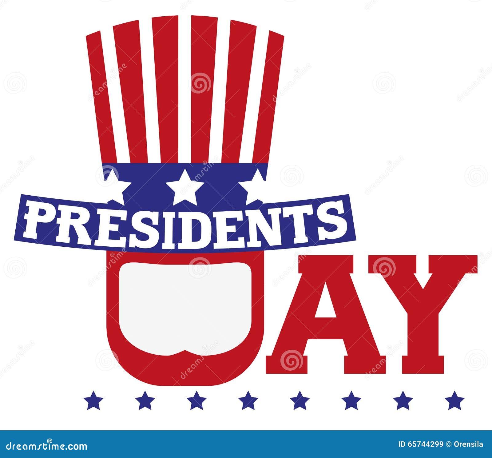Presidents day in usa patriotic symbols stock vector presidents day in usa patriotic symbols biocorpaavc