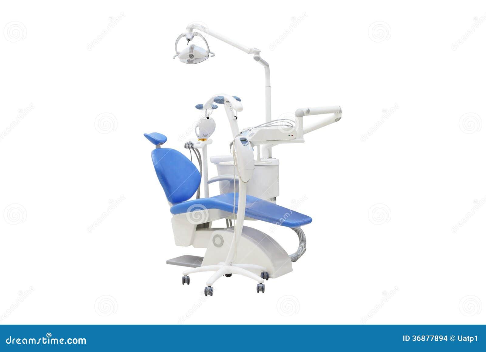 Download Presidenza dentale fotografia stock. Immagine di mobilia - 36877894