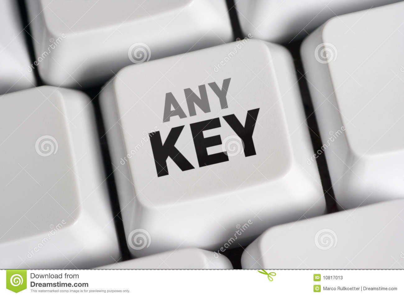 Gambar Press Any Key...
