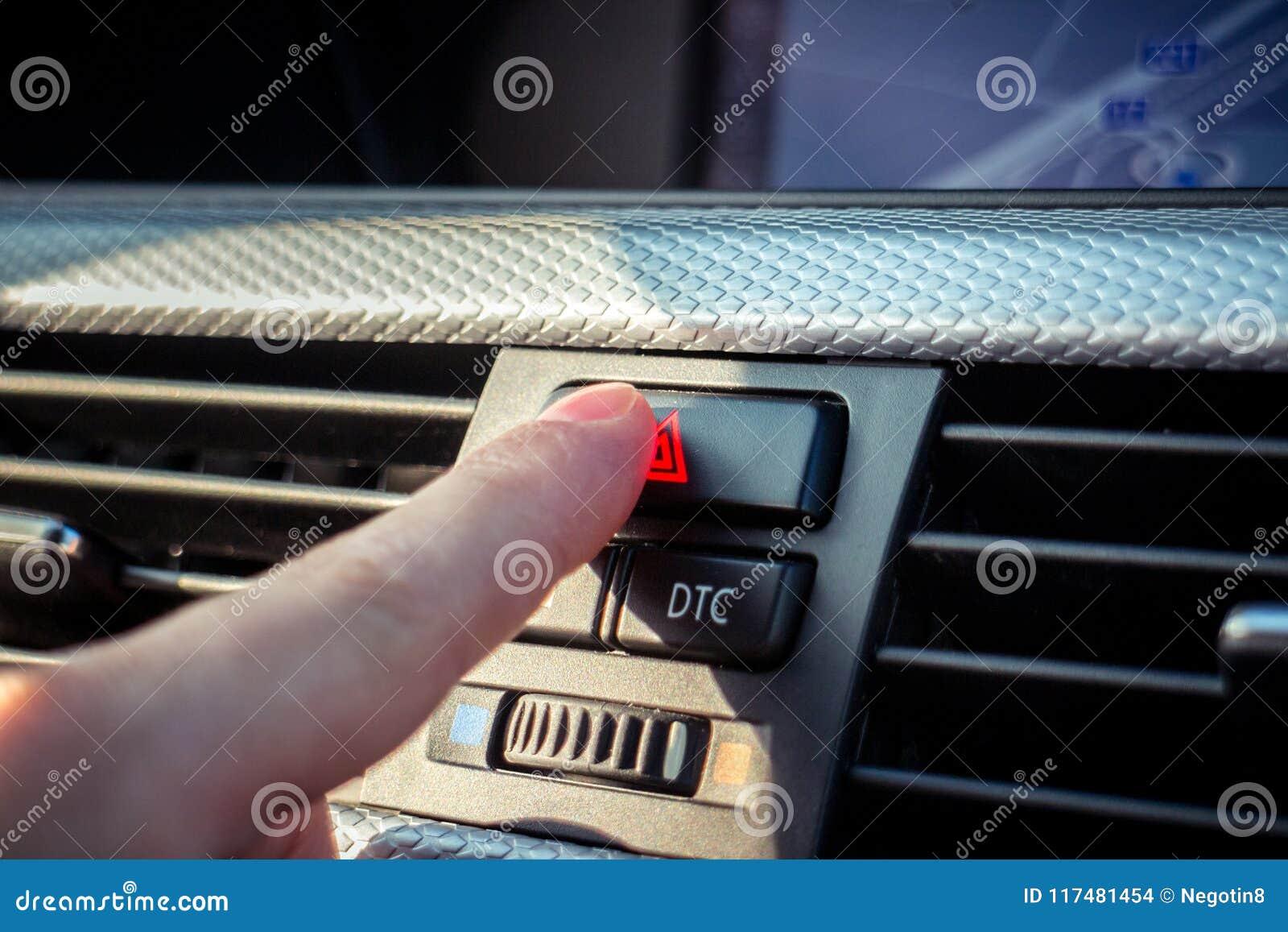 Car interior and details