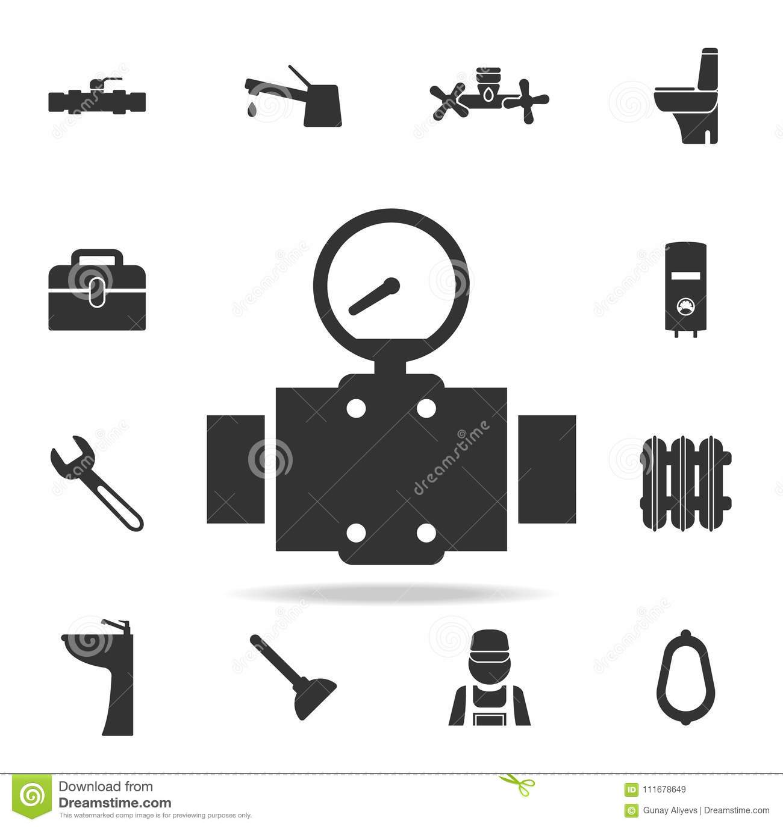 Dorable Symbol For Pressure Switch Motif - Wiring Diagram Ideas ...