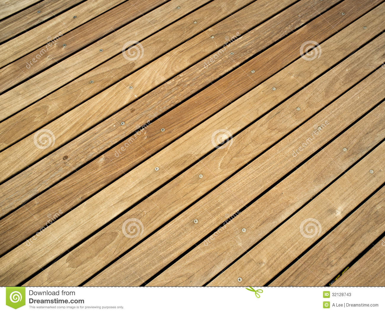Pressure treated wood deck stock photos image 32128743 deck grain pressure strips treated wood baanklon Image collections