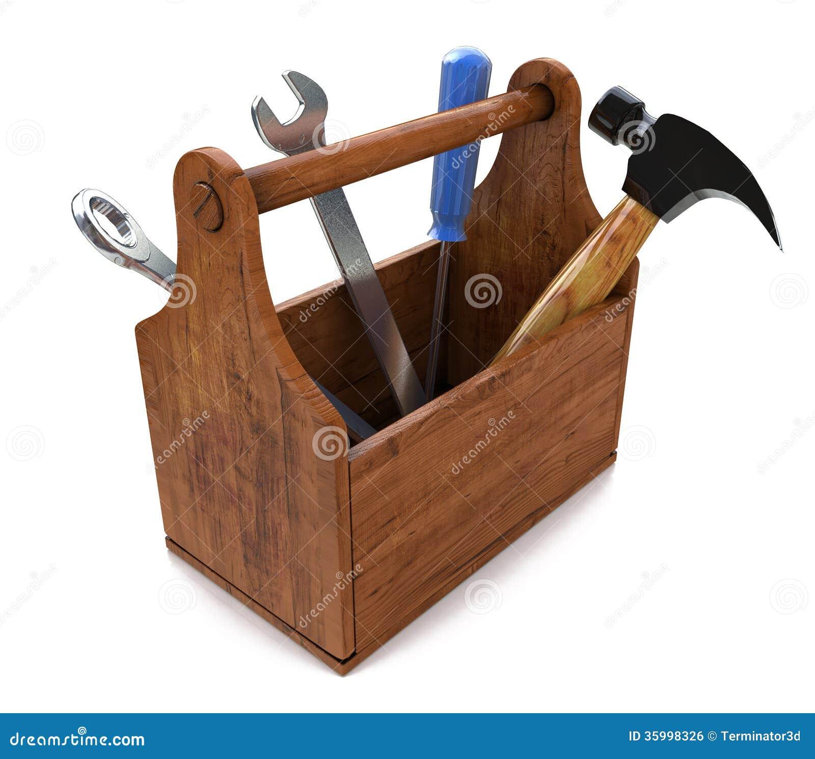 Preste serviços de manutenção a ferramentas