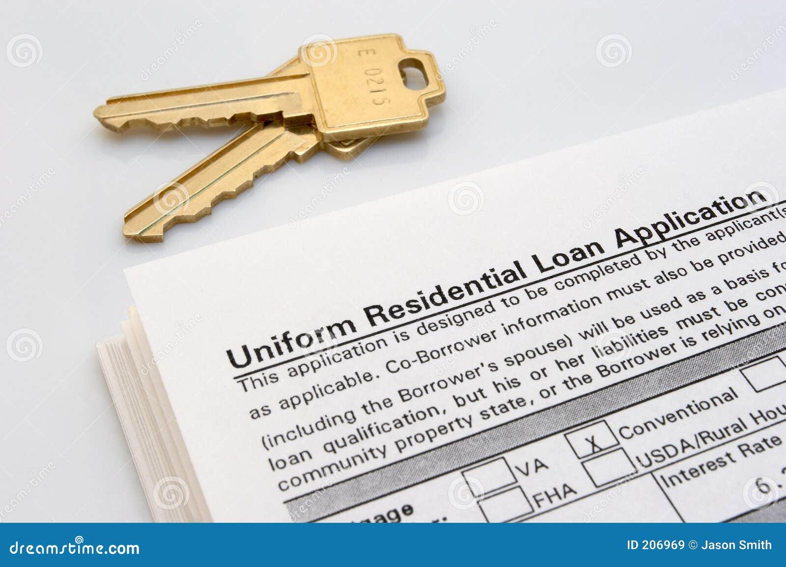 Prestiti immobiliari
