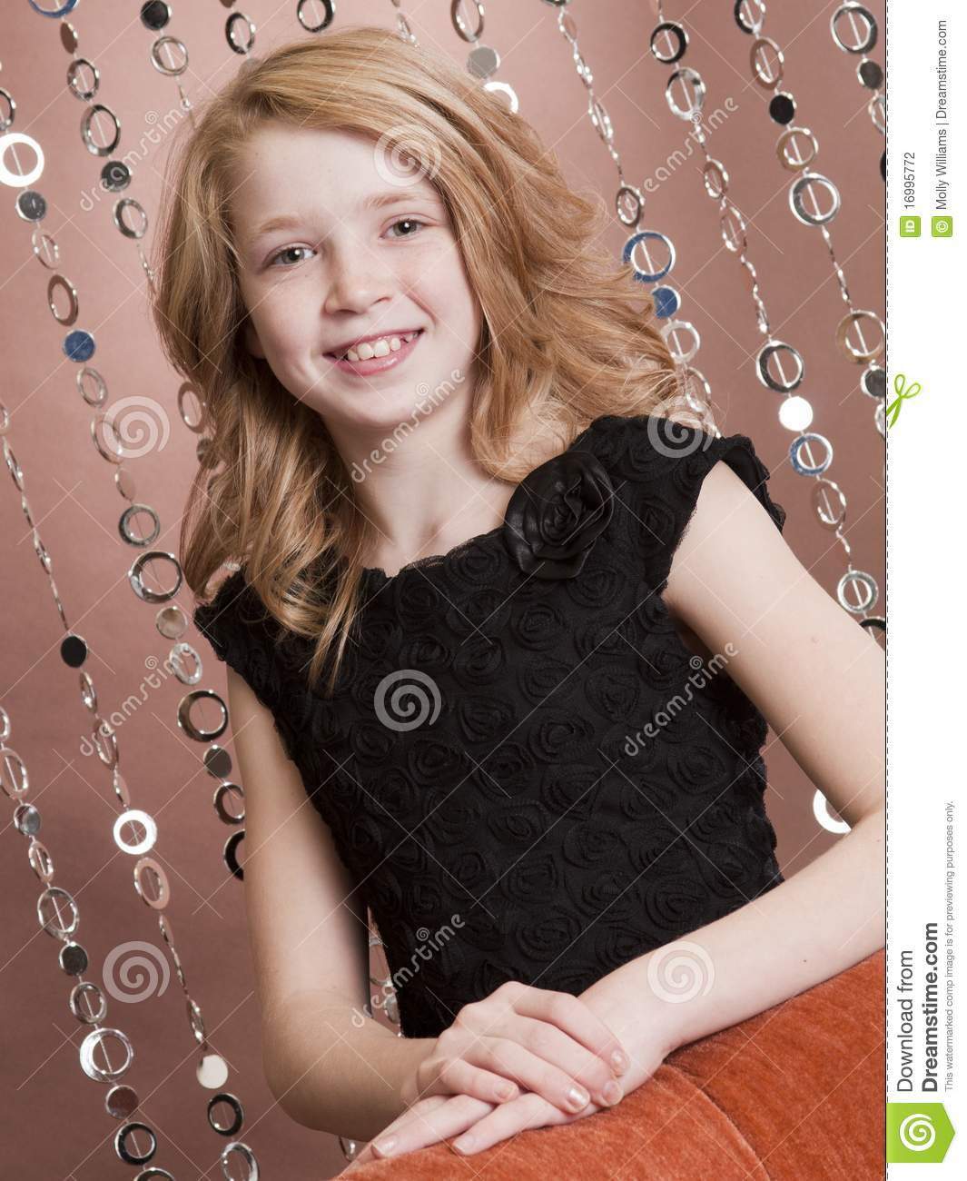 More similar stock images of ` Preteen Model 2 `