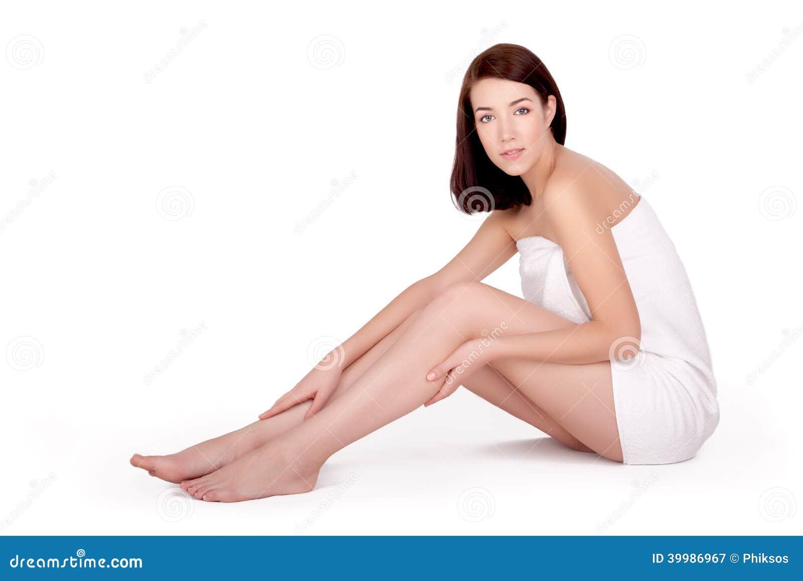 Adult Legs 119