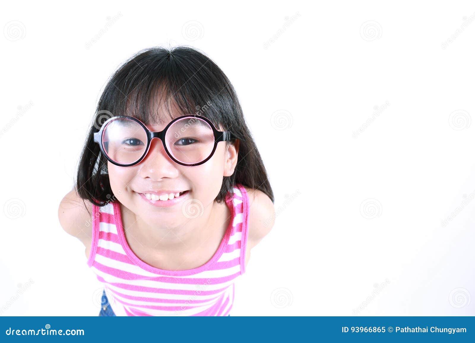 asian glasses cartoon Porn