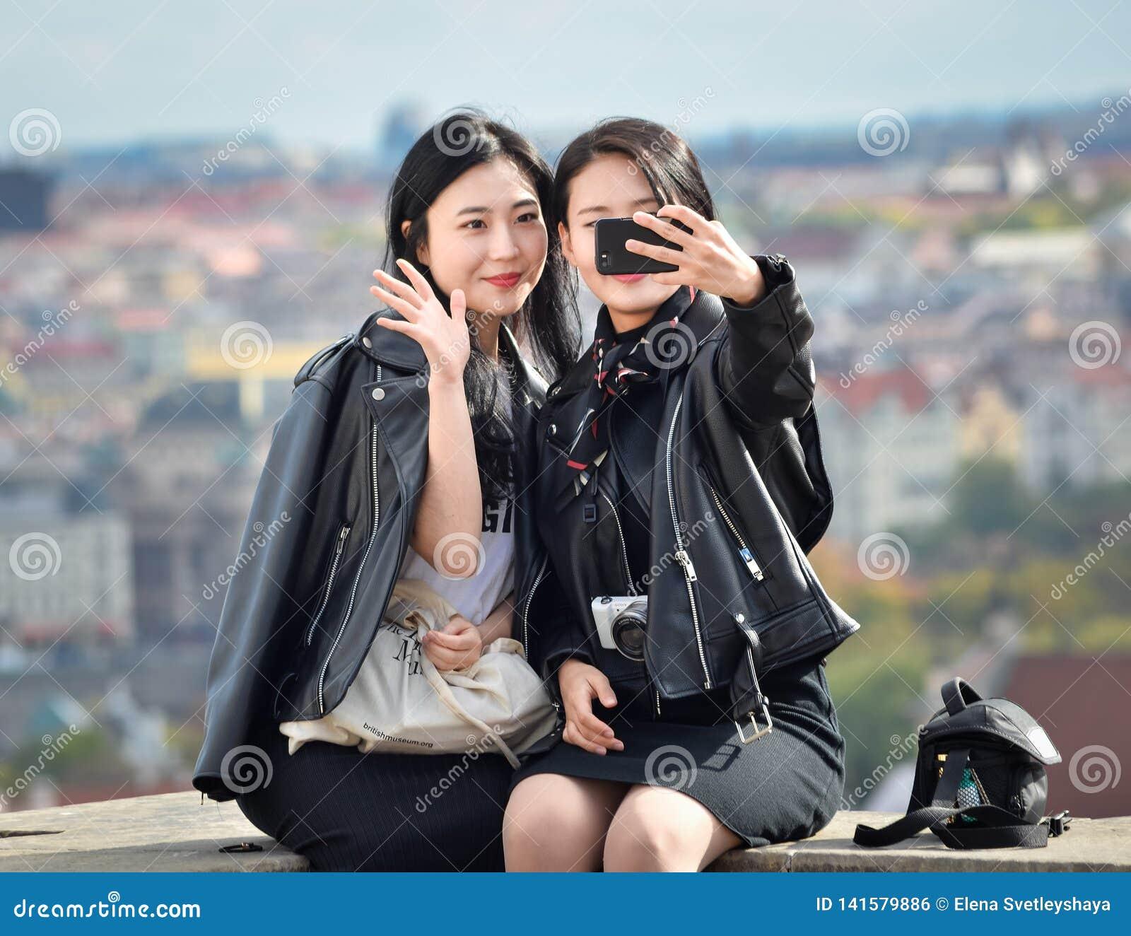 Czech republic girls