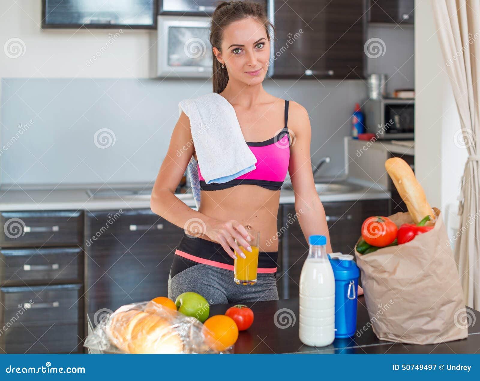 Питание и меню при занятиях в тренажёрном зале Comfort