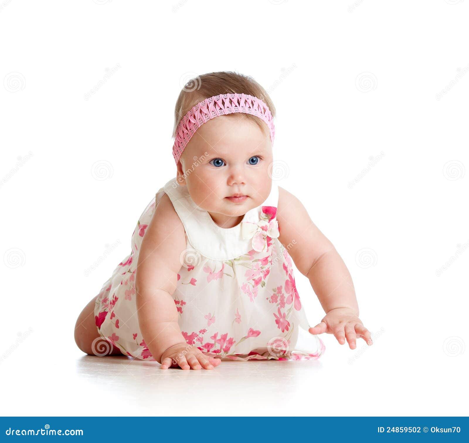 Baby Girl Crochet Shoes