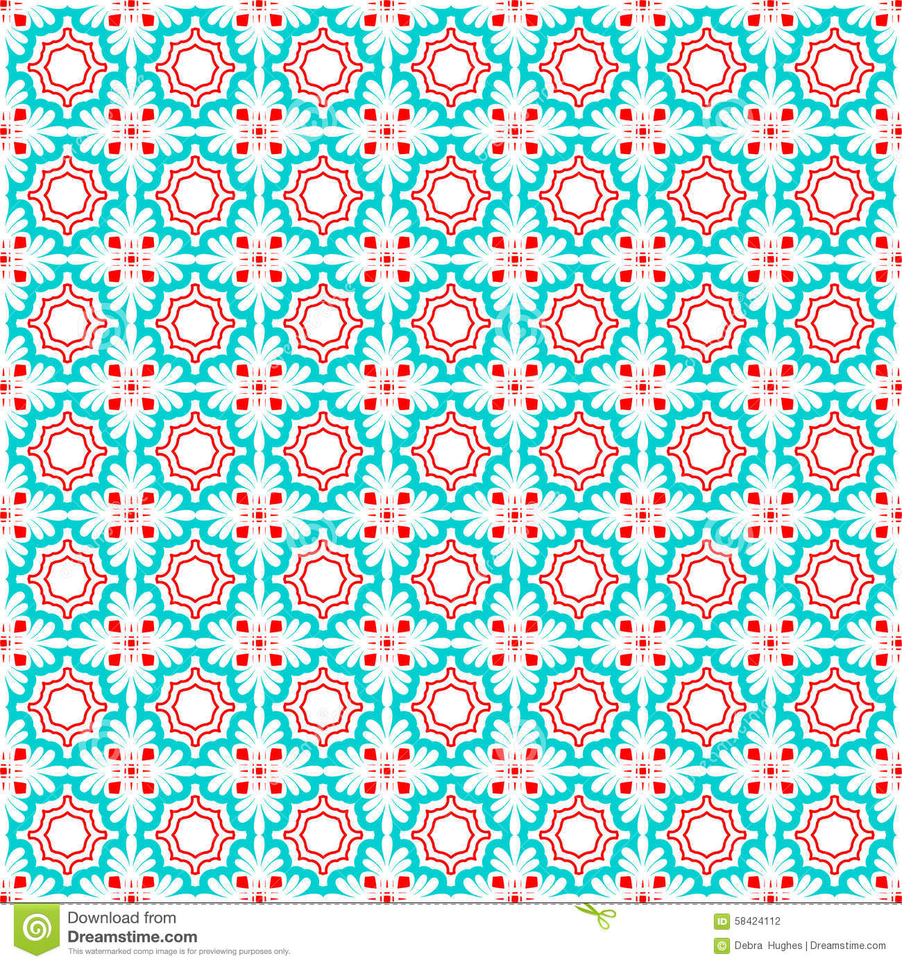 Pretty background pattern s stock vector image 58424112