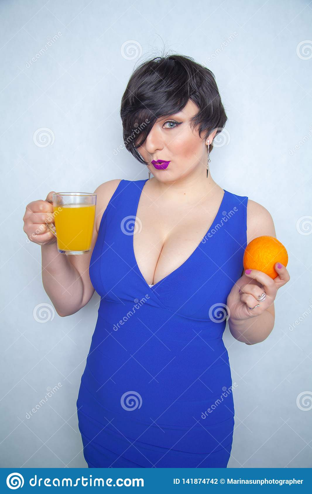 Sexy Chubby Stock Images - Download 184 Royalty Free Photos-7418