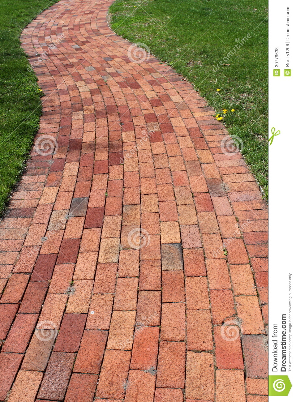 Greenhouse Floor Pavers