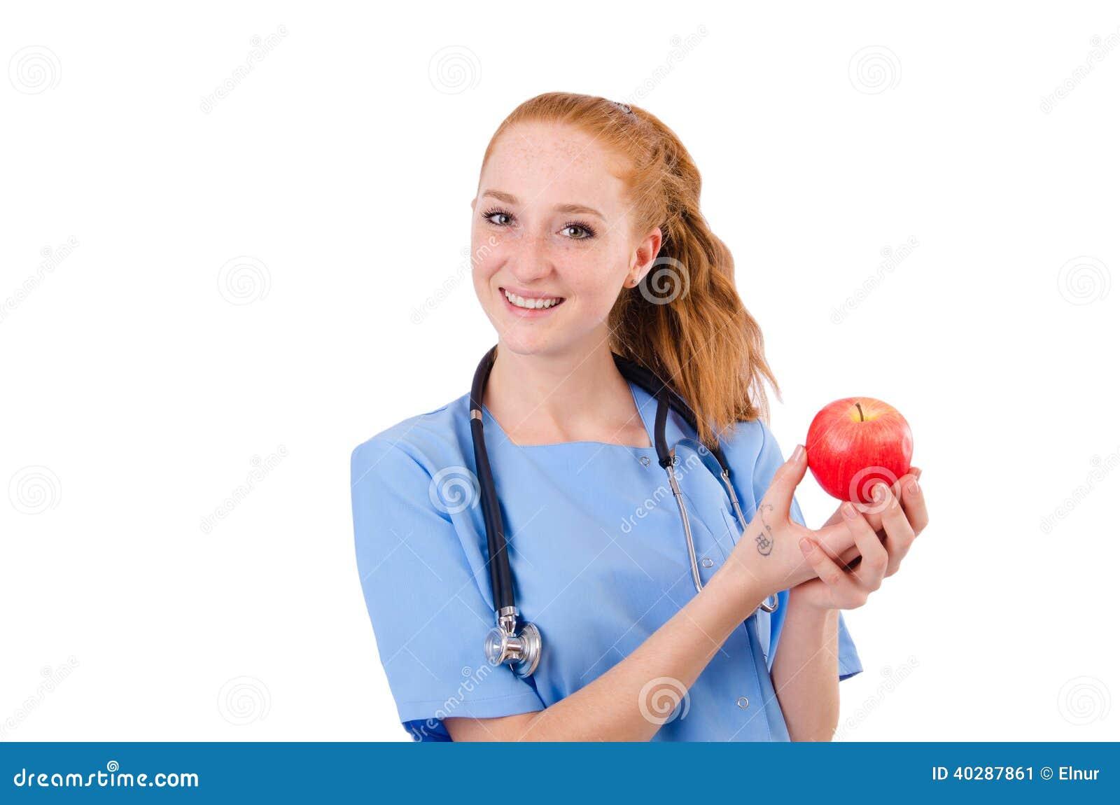 С врачом девушкой 4 фотография