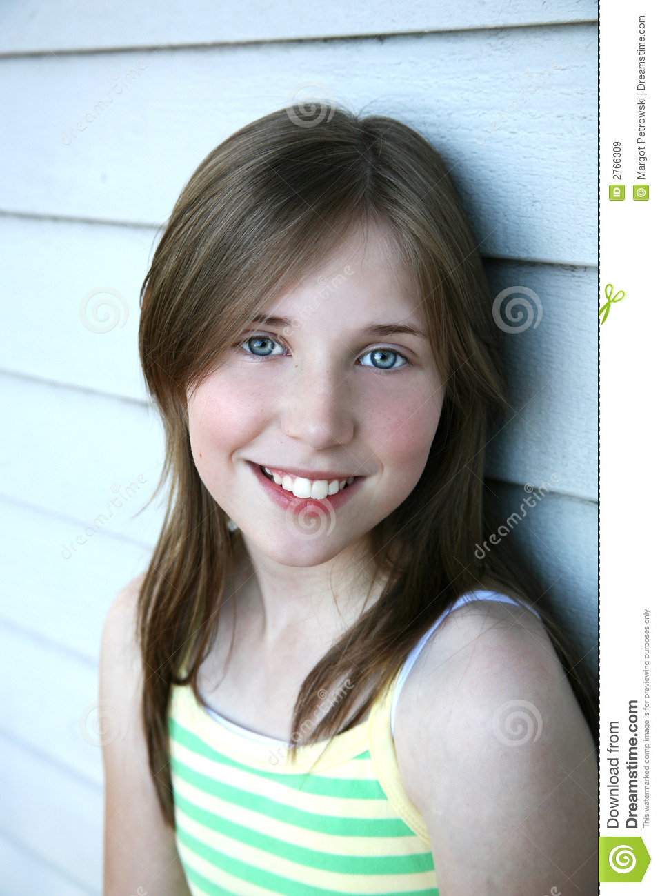 pretty girl royalty free stock images   image 2766309