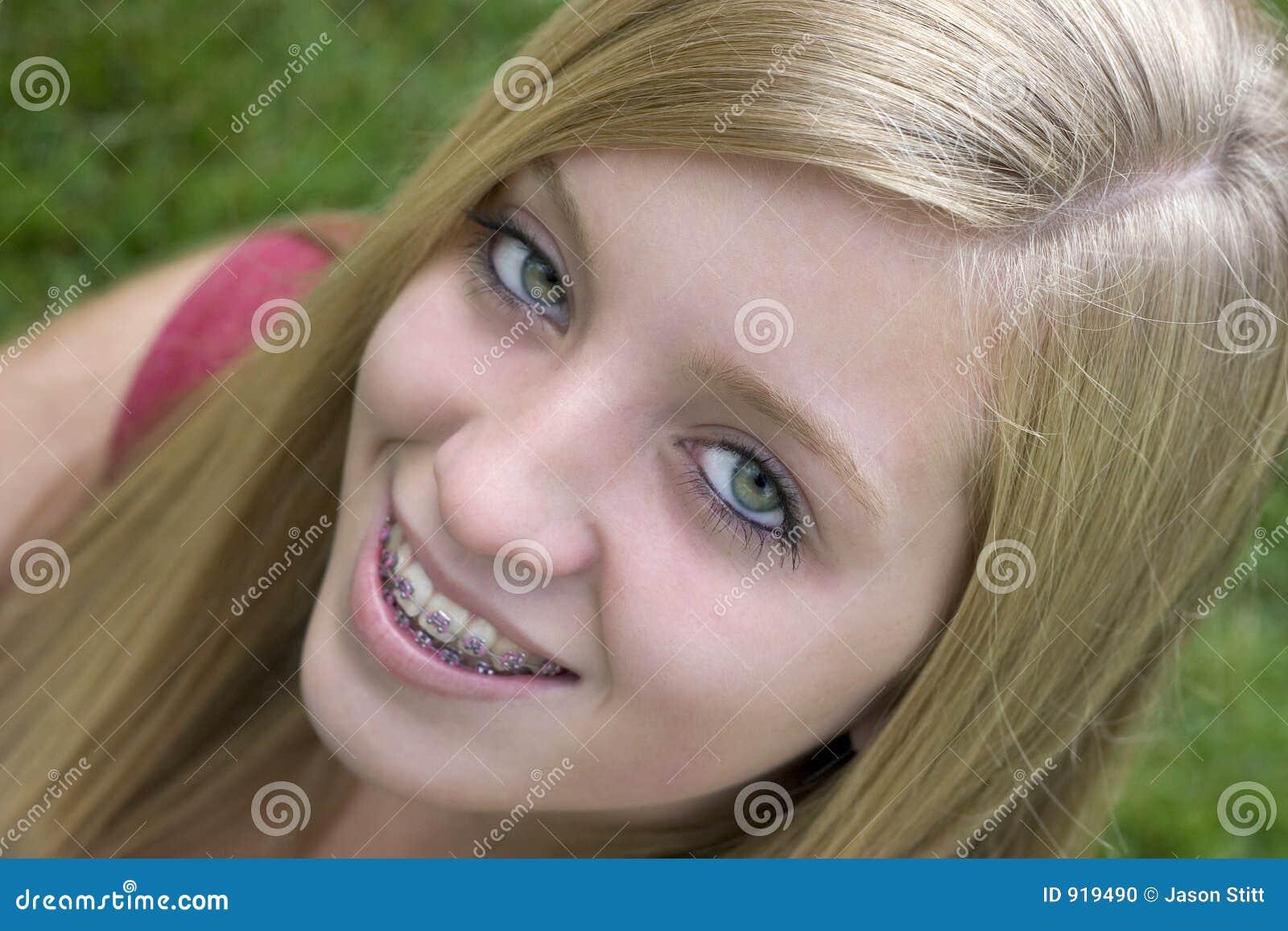 Pretty teen girl pics