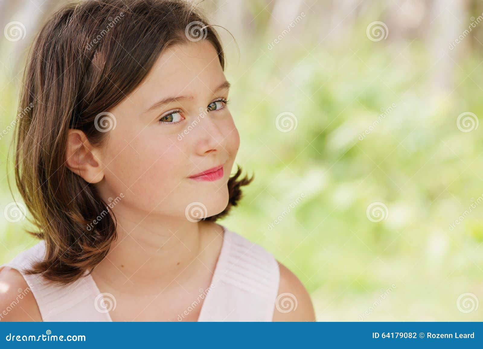 pretty cute smile of - photo #5