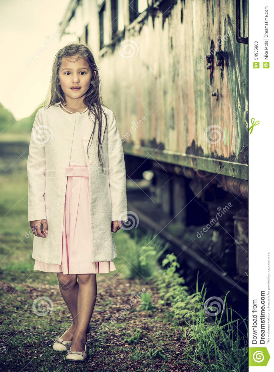 Pretty little thai girl stock image image of mixed space for Tiny thai teen
