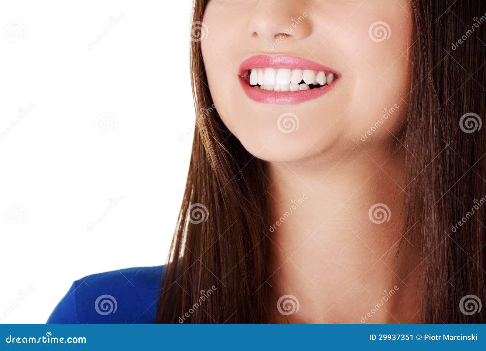 pretty cute smile of - photo #46